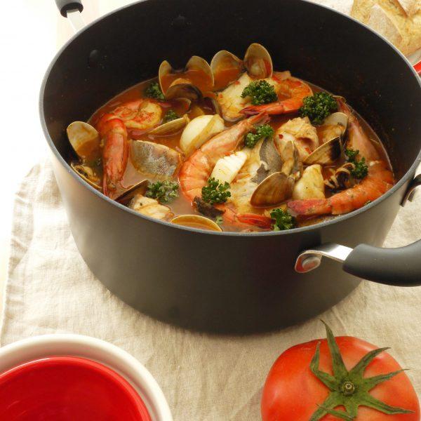 義式漁夫燉鍋