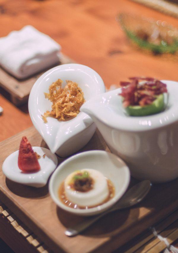跟著小萬去旅行2019~宜蘭篇~麟Linkの手創料理